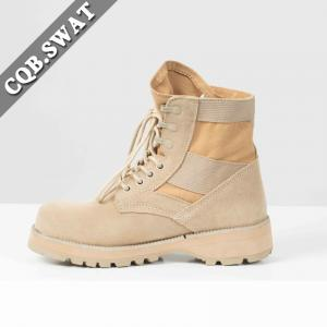 ebb25c3b35fb8b ... Quality Fashion Jump Training Boots Desert Military Combat Boots for  Army for sale ...