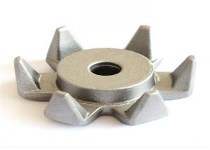 China Aluminum Zinc Die Casting Mould Polished Auto Steel / Mechanical Parts on sale