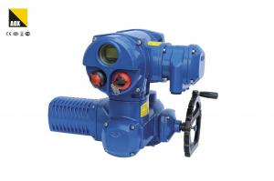 China Intelligent Multi Turn Electric Actuator For Hydroelectric Power Plant on sale