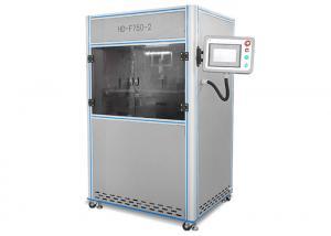China Sponge Foam Compression Fatigue Testing Machine Head Speed 100MM/MIN on sale