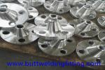 Welding Neck Forged Steel Flanges , 3'' 316L Class300 WN RF Flange