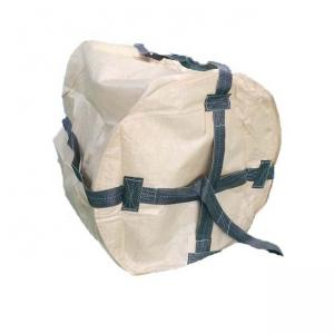 Quality Fully Belted Flexible Container Bag , Conductive Polypropylene Super Sacks Bags for sale
