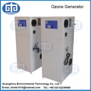 China Industrial Fish Farming Ozone Generator for Aquaculture on sale