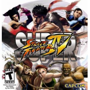 have a huge range of fighting video games such as street fighter