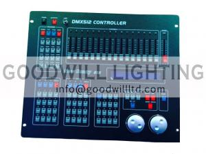 Sunny Controller Moving Head Light / Led Par Light Pro Stage