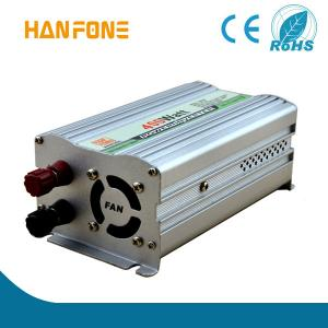China HanFong 500W DC 12V to AC 230V modified sine wave car power inverter with usb port home use power inverter solar energy on sale