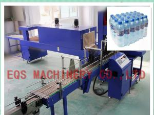 China WD-150A Fully Automatic Packing Machine , Water Automatic Bottle Packing Machine on sale