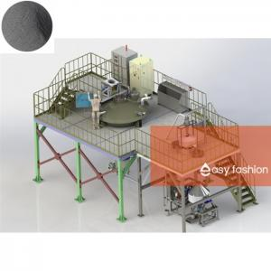 China High Pure Gas Consumption Powder Metallurgy Equipment For Alloy Powders Production on sale