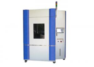China ISO Environmental Test Chamber Water - cooled Xenon Lamp Weathering Resistance Accelerated Aging Climatic Test Chamber on sale