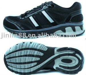 China 2011 lateat fashion men's sports shoes/athletic shoes on sale