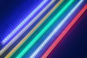 China Epistar SMD LED 12V LED Light Bar High Brightness For Architectural Decorative on sale