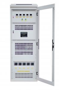 China Zero Transform UPS Uninterrupted Power Supply Digital Control 10 - 100KVA on sale