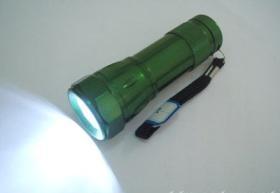 China High Power LED Flashlight on sale