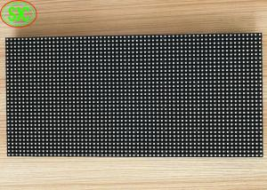China 320x160 LED Display Module High Definition , Outdoor p5 LED Module on sale