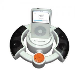 China IPod Speaker(CLMS01) on sale