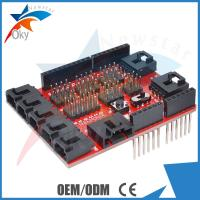 Sensor shield V8 for arduin / Electronic block using for DIY Lover and school