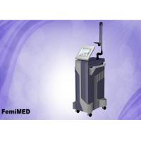 RF Skin Tightening Equipment ,  Co2 Fractional Laser Machine for Scar Removal