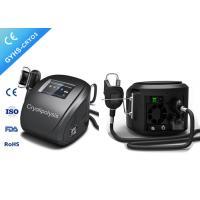 China Portable Body Contouring Fat Freezing Machine / Zeltique Body Slimming Device on sale