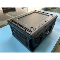 China Custom Gravity Die Casting For Computer Case Accessories ISO9001 Certification on sale