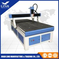 China Wood Carving CNC Router Machine Gear Transmission With 8mm Steel Frame on sale