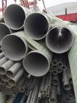 SAF 2507 UNS S32750 Stainless Steel Seamless Tube Duplex Steel Tube DIN1.4410