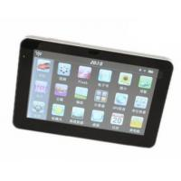 5 Inch Touchscreen GPS Car Navigation Win CE 6.0 with FM Transmitter, Bluetooth, AV-IN, ISDB-T function