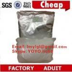 かさ張る周期CAS 10418-03-8のための活動的な薬剤材料Stanozolol Winstrol