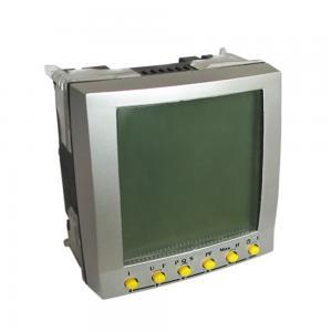 China Panel Digital Power Meter , RS485 Three Phase Power MeterDC 4-20mA Port 3P4W on sale