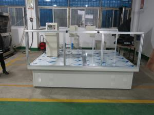 Quality Industrial Simulated Transport 0~999H Vibration Test Equipment ASTM IEC UL ISTA for sale