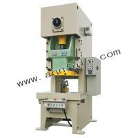 110 ton pneumatic press machine/ C frame pneumatic press