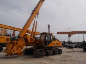 China XCMG XR150D-II PILLING RIG FOR SALE on sale