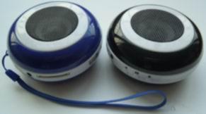 China Laptop Mini Speaker on sale