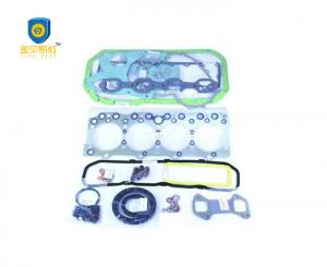 China 4BD1 Isuzu Engine Parts Head Gasket Replacement Kit Part No. 5-87810-318-2 on sale