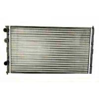 NISSENS 65248 VW GOLF Radiator , Aluminum Car Radiators OE 1H0121253BJ