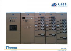 China 660v Drawable Low Voltage Switchboard For Electrical Switch Power Distribution on sale