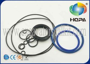 China Hitachi EX60-1 Travel Motor Seal Kit For Final Drive Assy 9069509 ( With 2 D Ring ) on sale