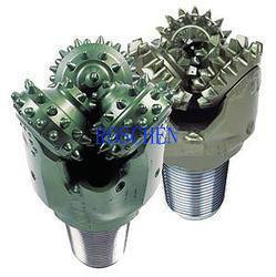 China Exploration 17 1/2 Inch TCI Tricone Bit , Roller Cone Drill Bit High Drill Ability on sale