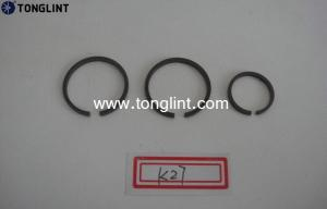 China K24 / K27 / K28 / K29 Single Turbo Piston Ring Replacement Turbocharger Components on sale