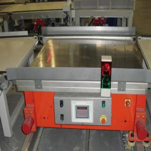 China Industry Automated Guided Vehicle Systems , Automated Guided Carts Prompt Response Item Picking on sale