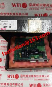 China Reliance 0-60031-6 new in stock low price Original good quality on sale