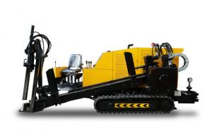 China High Efficient Horizontal Directional Drilling Equipment With Mud Flow Control System on sale