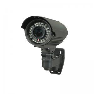 China Shenzhen 36IR Leds CCTV Security 1/3 Sony Indoor Varifocal CCD Cameras 420TVL Waterproof on sale