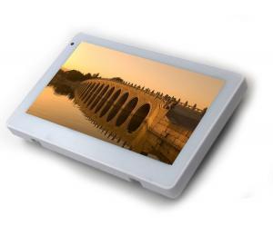 China Tableta industrial de la transmisión de datos de UART y con RS485 tableta de Android de 7 pulgadas para el control de máquina on sale