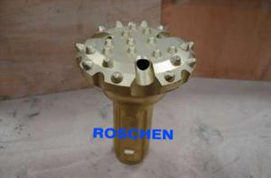 Quality Secoroc RC Bits and Shrouds For RE040, RE542/543 , RE545 Hammers for sale