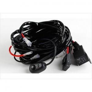 2.5 M Car Trailer Wiring Kit , Waterproof Wiring Harness Conversion Waterproof Trailer Wiring Harness on
