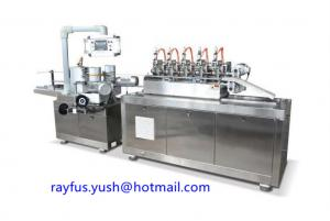 China Multi Knife Paper Cup Manufacturing Machine / Paper Straw Making Machine Drinks on sale