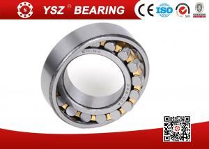 Quality Chrochet And Forklift Bearing Steel Spherical Roller Thrust Bearing 24034 170 for sale