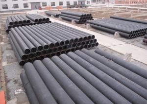 China Casing Line Carbon Steel Tube Steel Beam Seamless Steel Pipe For Chemical Fertilizer on sale