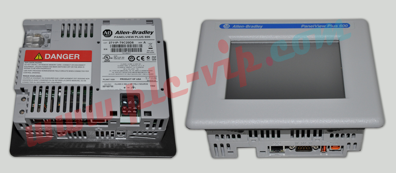 allen bradley panelview 2711p t6m20d8 2711pt6m20d8 for sale ab rh plc vip com sell everychina com panelview plus 600 selection guide allen bradley panelview plus 600 manual