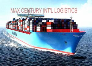 China Professional quick from China to Germany ocean sea freight shipping services  FCL LCL on sale